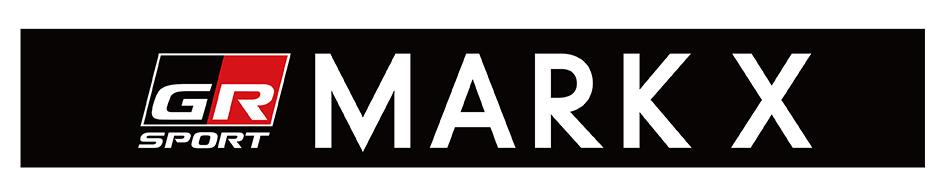 MARK X GR SPORT