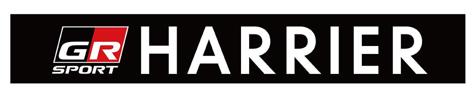HARRIER GR SPORT