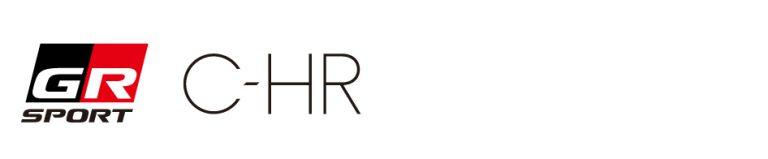 C-HR GR SPORT