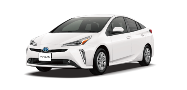 "PRIUS<br>S""Safety Plus II"""